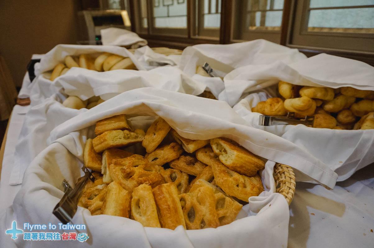 ขนมปัง พายต่างๆ