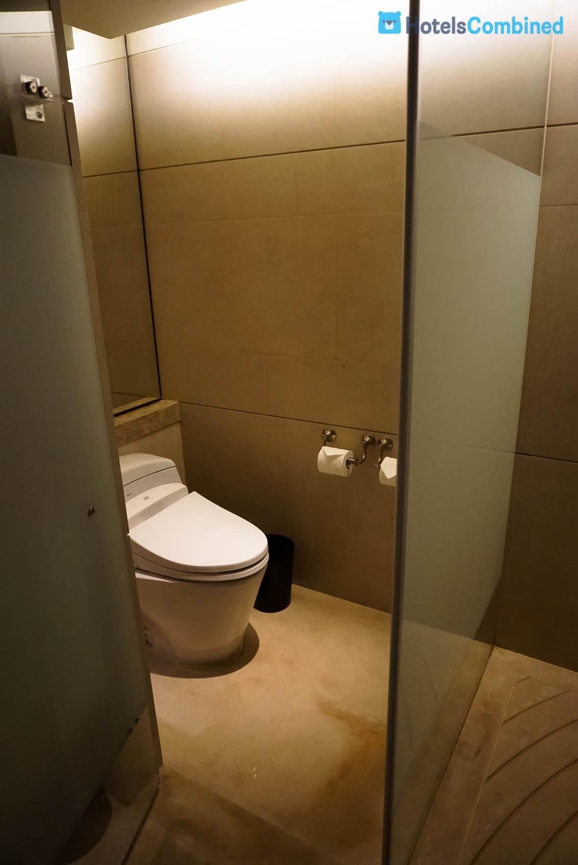 โซนห้องน้ำ